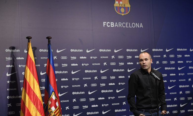 Iniesta Praises Qatar World Cup 2022 Stadiums