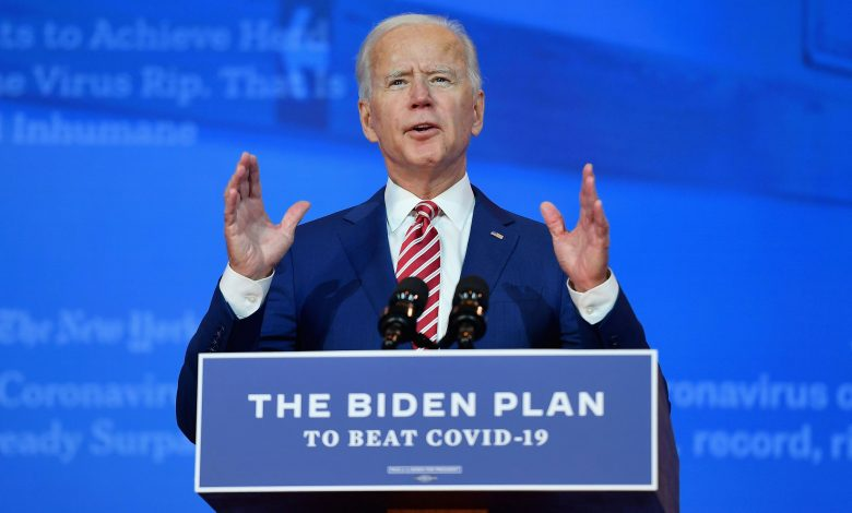 Biden Planning Executive Orders That Include Rejoining Paris Agreement and World Health Organization