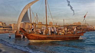 Photo of 10th Katara Traditional Dhow Festival opens today