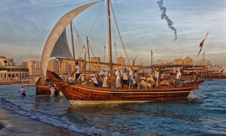 10th Katara Traditional Dhow Festival to Begin on December 1