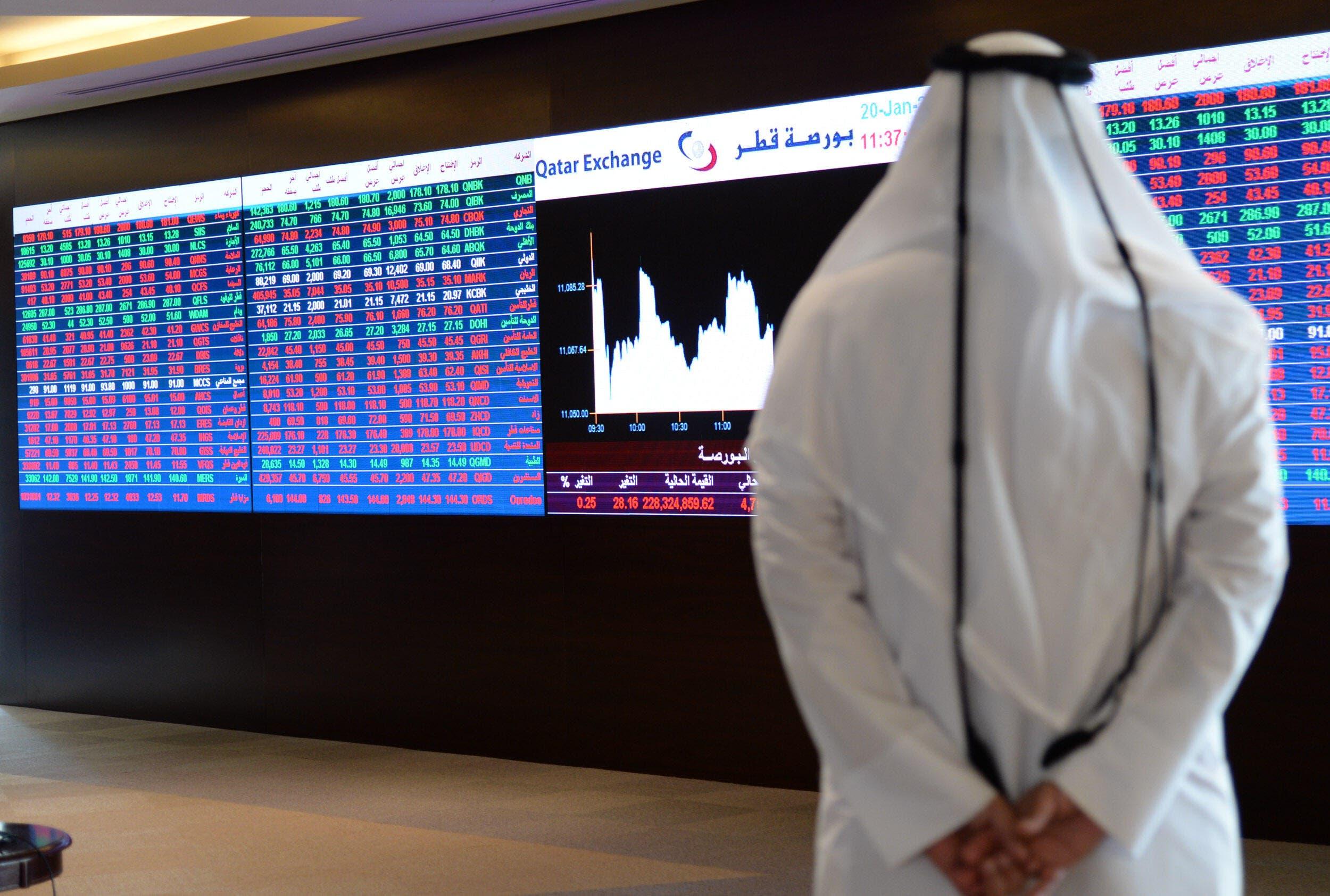 Profits of Qatari Listed Companies Reach QR 23.8 Billion in Q3 of 2020