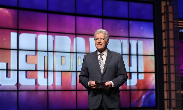Alex Trebek, long-running 'Jeopardy!' host, dies at 80