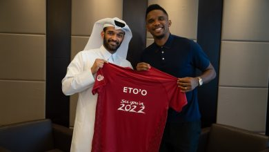 Photo of Samuel Etoo: Qatar 2022 Will Be Special Experience For Football Fans