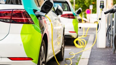 Photo of Companies Wanting to Install EV Charging Units Must Coordinate in Advance with MOTC