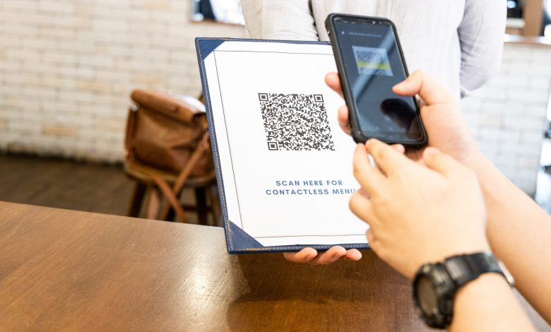 Contactless menu resonating with diners, restaurants due to COVID-19