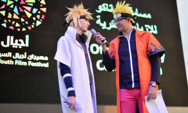 Geekdom and Ajyal Tunes Concerts Back in Hybrid Format at 8th Ajyal Film Festival