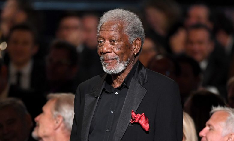 Morgan Freeman, a keynote speaker at WISH 2020