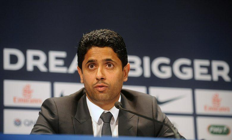 Al Khelaifi: Qatar Classic Squash Championship Showed Highest Degrees of Success