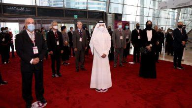 17th Edition of Heya Arabian Fashion Exhibition Kicks Off