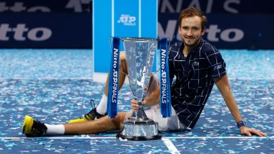 Photo of ATP Finals 2020: Daniil Medvedev Wins Title