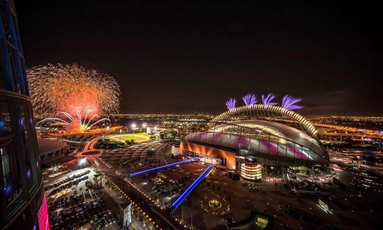 Two Years to Go: FIFA World Cup Qatar 2022 Countdown Draws Closer