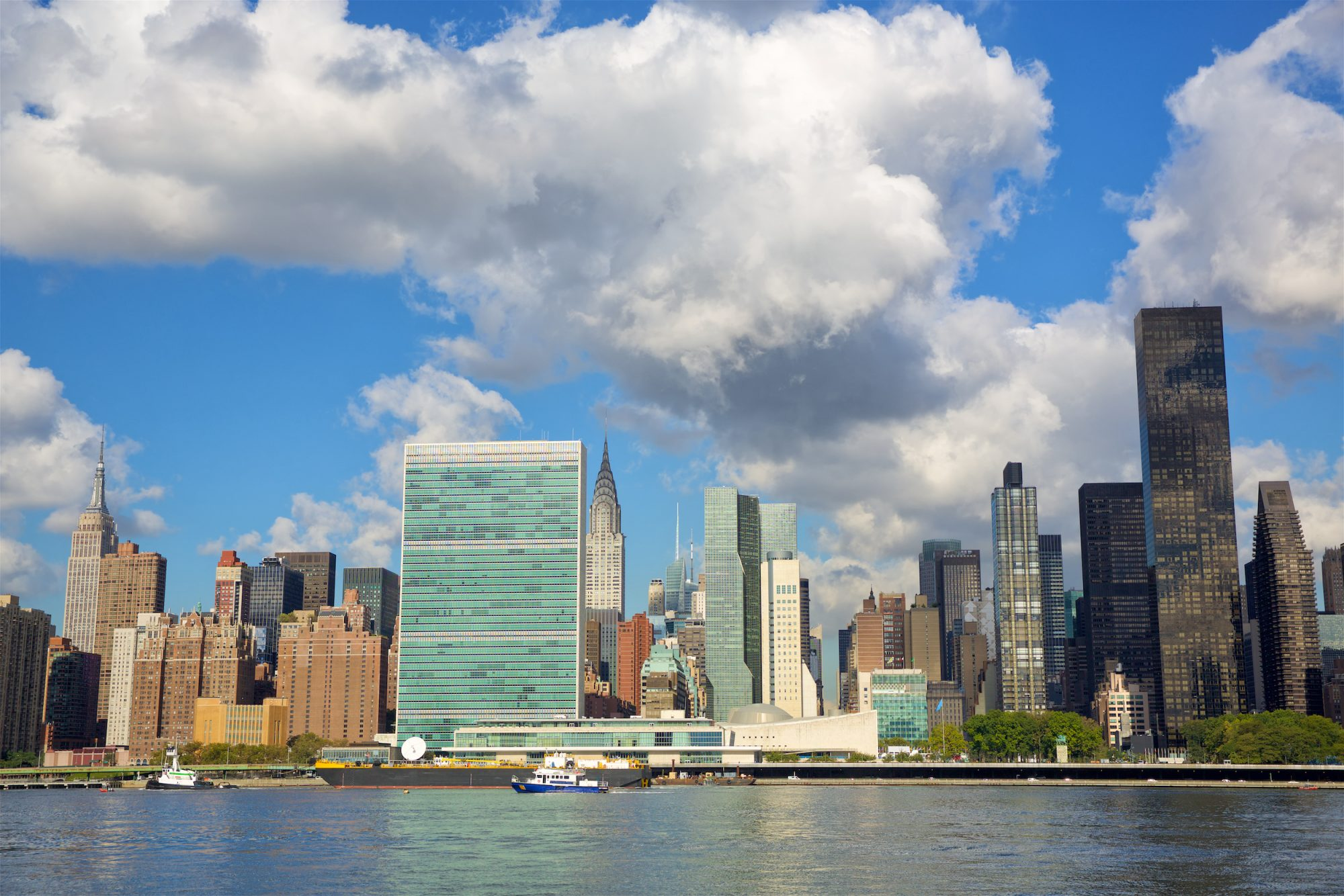 Qatar, UN Sign Agreement to Establish UNOCT Program Office in Doha