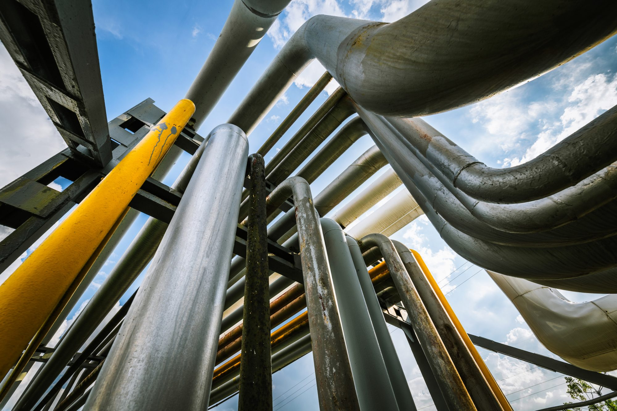 Russian coating increases speed of transporting oil through pipelines