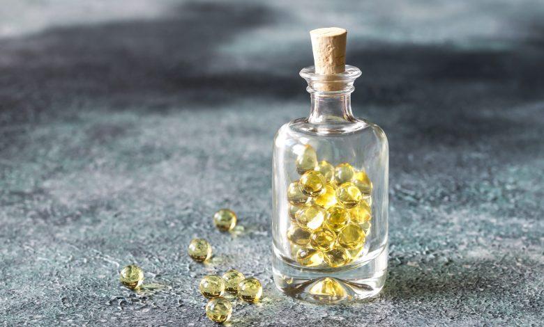 Does fish oil protect against coronavirus?