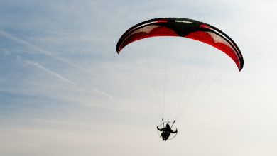 Photo of Qatar Ranks Second in FAI Classification of Paramotor Competitions