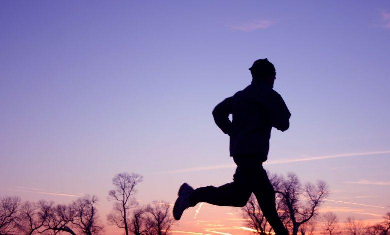 Inspirational Qatari 'ironman' to run around the country