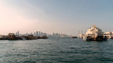 Department of Meteorology Warns of Strong Wind with High Sea