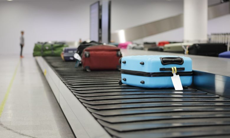 HIA Introduces Advanced Technology to Check Passengers' Bags, Luggage