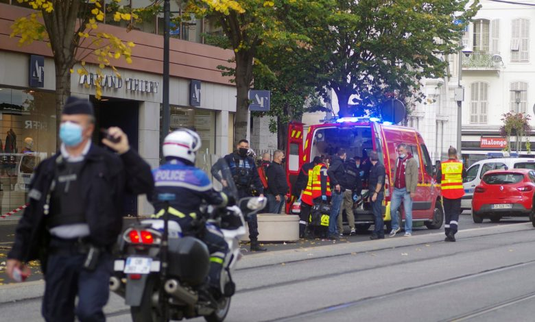 UK Increases Terrorism Threat Level To 'Severe'