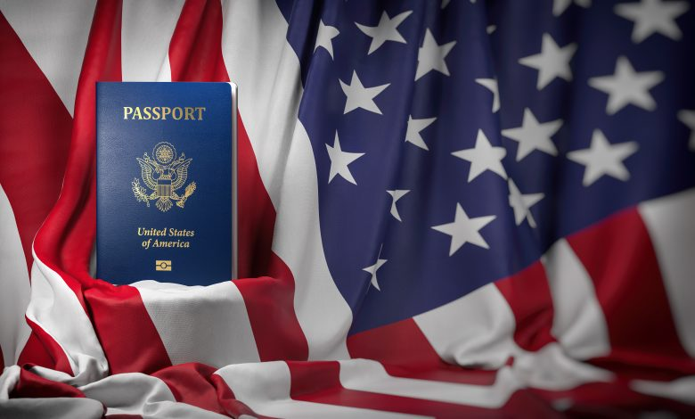 New test to obtain US citizenship