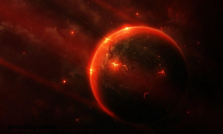 Scientists discover hell-like planet