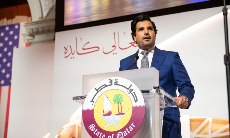 Qatar Participates in US Chamber of Commerce Panel Discussion