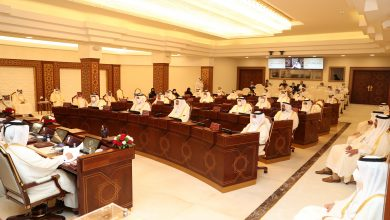 Photo of Shura Council Studies Decree Law Regarding Private Associations and Institutions