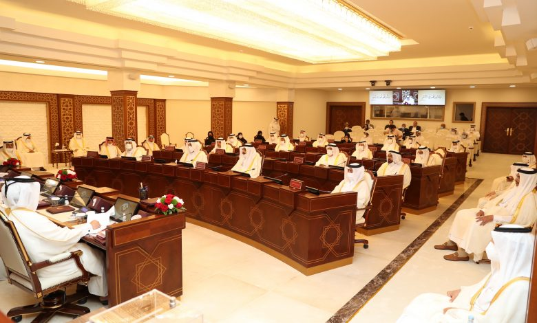 Shura Council Studies Decree Law Regarding Private Associations and Institutions