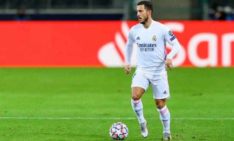 Real Madrid Beat Granada to Tie Atletico on Top of La Liga
