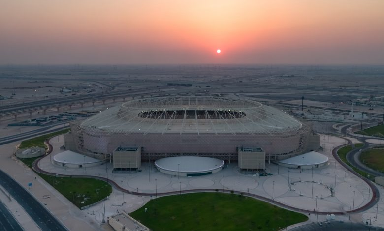 Al Rayyan Stadium Combines Originality of Heritage and Sustainability of Facilities