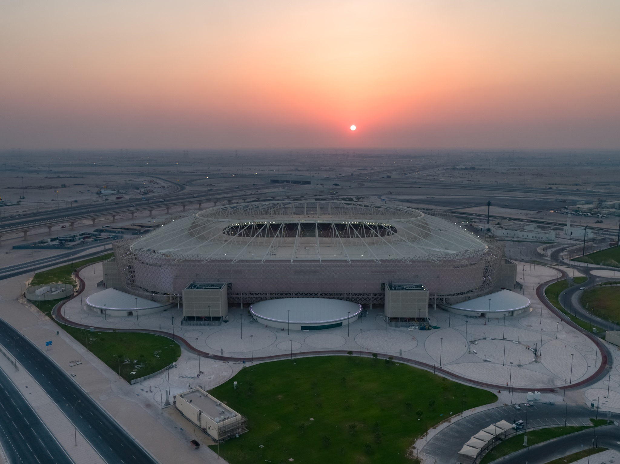 Three stadiums to host Club World Cup matches in Qatar