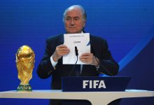 The 10th anniversary of Qatar being chosen to host the 2022 FIFA World Cup