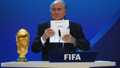 Photo of The 10th anniversary of Qatar being chosen to host the 2022 FIFA World Cup