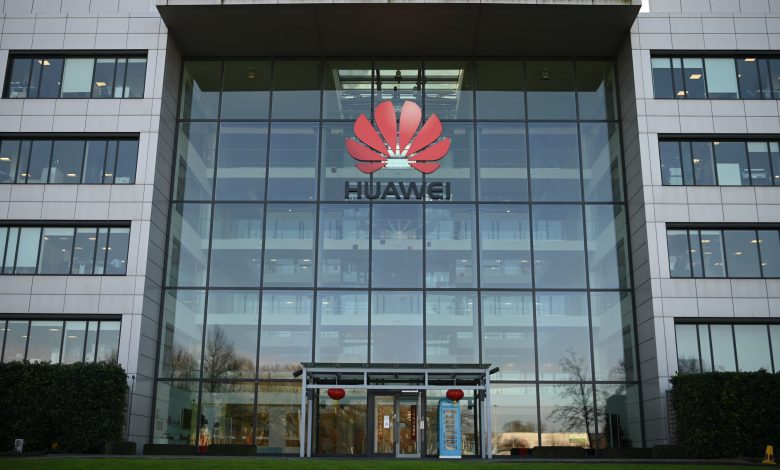 UK Sets Deadline for Huawei 5G Equipment Ban