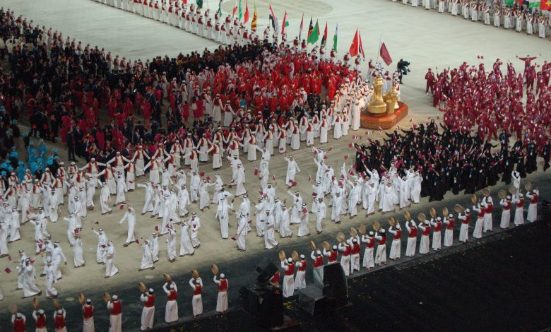 Voting in Muscat Today to Decide 2030 Asian Games Host City