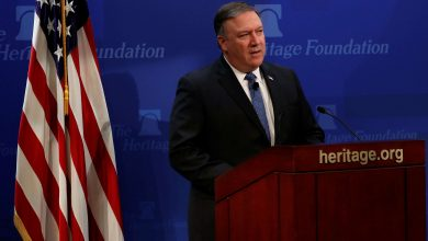 US Secretary of State Says Washington Believes Resolving GCC Crisis is Possible