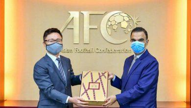 QFA Hands Over Final Part of AFC Asian Cup 2027 Bid File