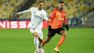 Photo of Shakhtar stun Real Madrid again to leave Spaniards on the brink