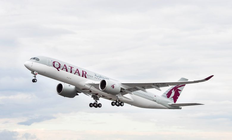 Qatar Airways Wins the 2021 APEX Five Star Global Official Airline Rating