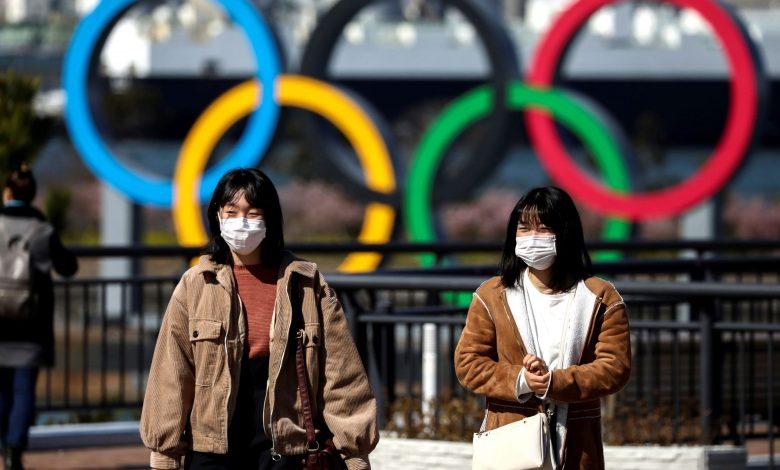 Tokyo Olympics to spend $900 mln on coronavirus measures
