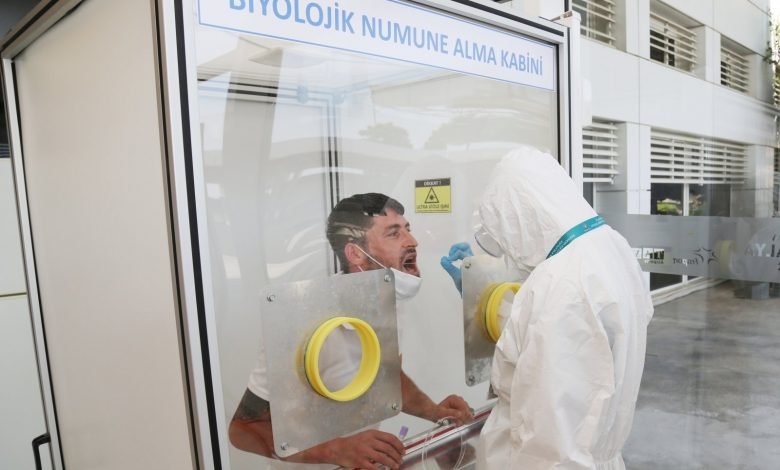 Turkish scientists develop a device that detects Coronavirus within 15 seconds