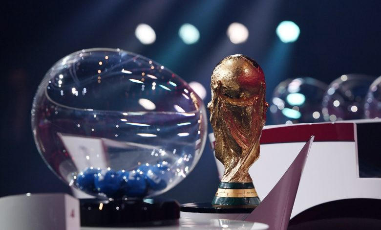 Road to Qatar 2022 Mapped Out for Europe