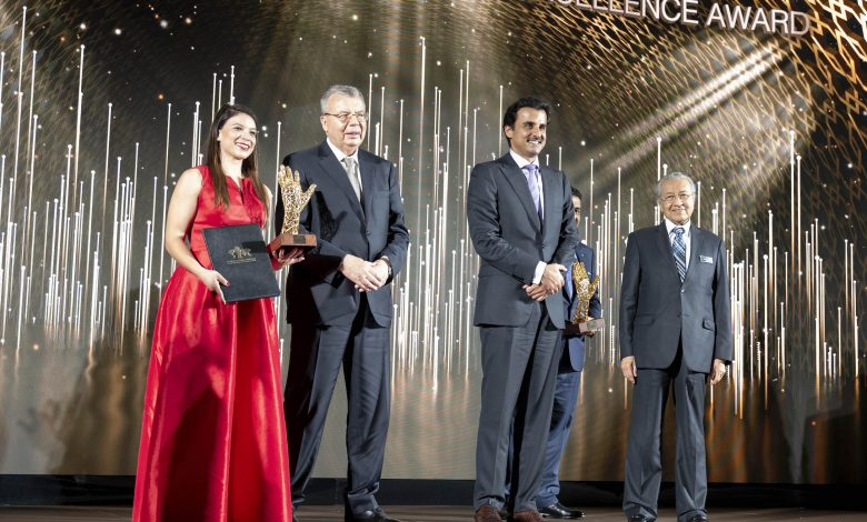 International Anti-Corruption Excellence Award Honoring Ceremony to be Held Wednesday