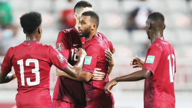Qatar Defeats Bangladesh 5-0 in Asia Cup Qualifier
