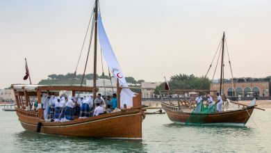 Photo of 10th Katara Traditional Dhow Festival kicks off