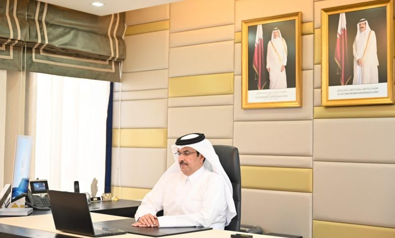 Qatar Participates in 3rd Meeting of Heads of CAA in the Middle-East