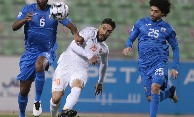 QNB Stars League: Umm Salal Beat Al Kharaitiyat