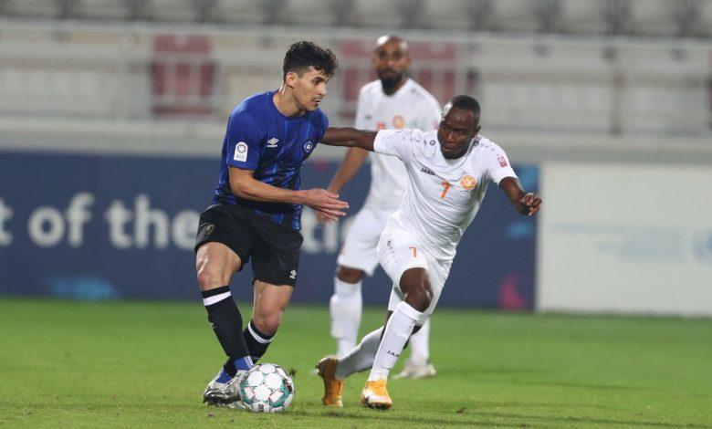 QNB Stars League: Umm Salal Hold Al Sailiya to a 1-1 Draw