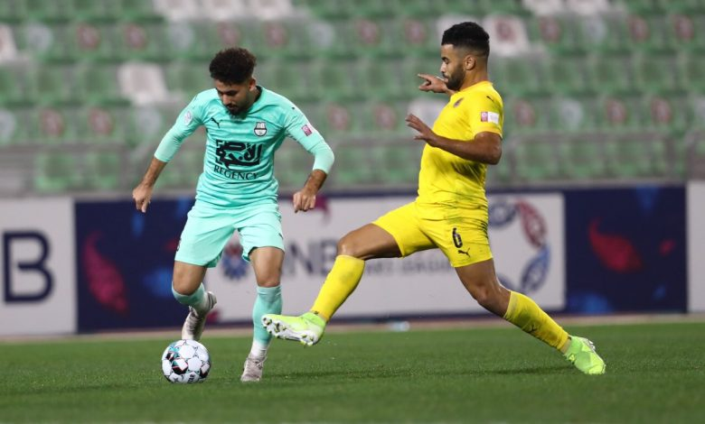 Qatar SC Beat Al Ahli in QNB Stars League