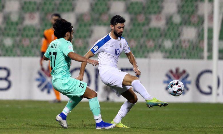QNB Stars League: Al Ahli Eases Past Al Kharaitiyat